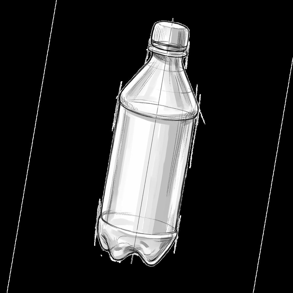 Sunnen petflasche